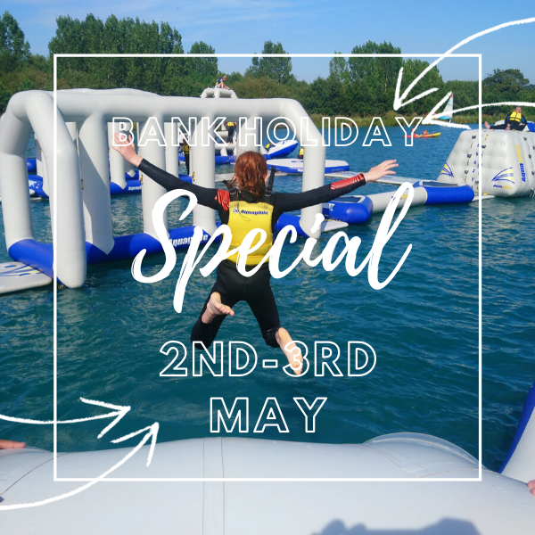 Bank Holiday Special 2nd-3rd May 2020
